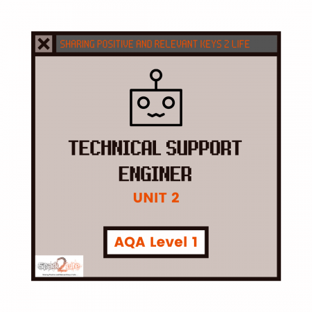 Technical Support Engineer Unit 2