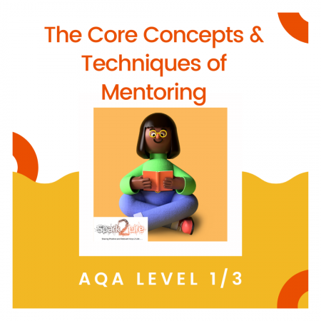 The Core Concepts and Techniques of Mentoring