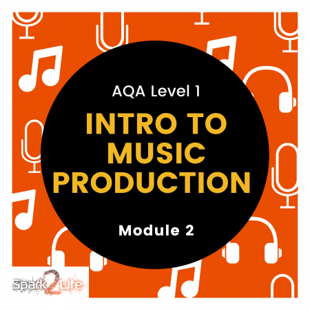 2. Introduction to Music Production