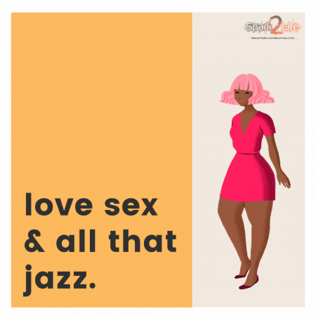 Love, Sex & All That Jazz