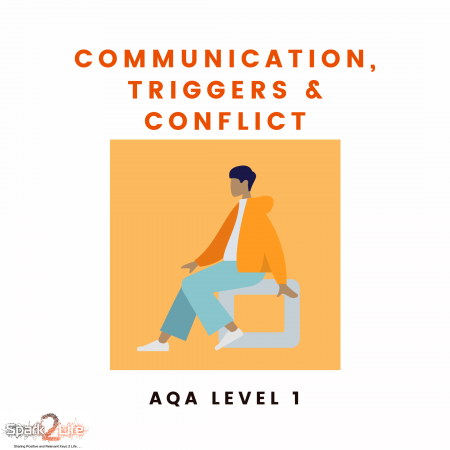 Communication, Triggers & Conflict